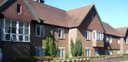 Wilton House Care Home